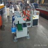 Roulis automatique de système de cerceaux de T formant la machine