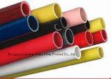 Tubo/tubo/Palo circolari antistatici della vetroresina FRP GRP