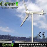 Kleine Mittellinien-Wind-Turbine der Turbine-300W horizontale mit Cer