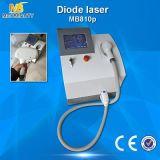 ダイオードレーザー808nmの販売(MB810P)のための痛みのない毛の取り外し機械