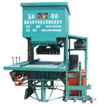 Directe het Maken van de Baksteen van de Modder van de Lage Prijs van de Fabriek Ecologische Machine