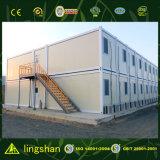 Het geprefabriceerde Huis van de Container voor het Leven (ls-GH-096)