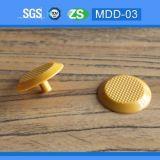 Edelstahl-Taststift-Anzeiger, der für Vorhänge pflastert