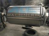 De enige Tank van de Opslag van het Roestvrij staal van de Laag (ace-CG-2S)
