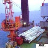 FRPによってなされる海洋工学の管