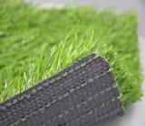 Prato inglese artificiale di sport del tappeto erboso artificiale unico del campo (SB)