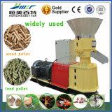 Mittlere und kleine 1-1.5 Tonnen-Kapazitäts-Ersatzteil-Kaninchen-Zufuhr-zentrifugale Tabletten-Maschine