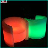 СИД освещает вверх мебель стула СИД