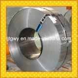 Bobina da tira do aço inoxidável, bobina do aço SUS409 inoxidável