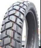 El neumático más barato 110/90-16 de la motocicleta del precio del neumático negro de la motocicleta