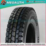Starker überbelastenfähigkeits-Hochleistungs-LKW-Reifen, Bus-Reifen, Radialreifen, Stahlreifen