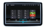 Hl-8846 de Navigatie van de auto voor Benz B/GPS van de Auto Cla/Gle