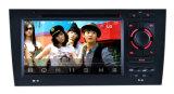 Автомобиль DVD системы навигации 2016 новый мультимедиа Android 5.1 HD 800*480car поставкы фабрики Hualingan для Audi A6/S6/RS6
