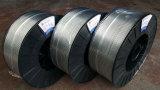 99.995% Alambre del cinc del diámetro 1.6m m para la protección del metal
