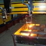 Antorcha de la llama de la cortadora de gas del CNC