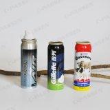 De Fles van de Spuitbus van de Mist van het aluminium voor de Industriële Verpakking van het Aërosol (ppc-aac-038)