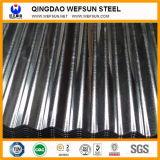 Gewölbtes Dach-Blatt hergestellt in China