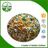 Bio-Organisches NPK 17-17-17 Düngemittel der Huminsäure-