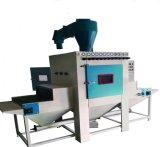 Automatische Sandstrahlen-Maschine für Keramikziegel
