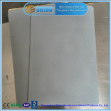 Fabrik-direkte Zubehör Moly Platte (Mo-La) mit Sandblast-Oberfläche für MIM (Metallspritzen)
