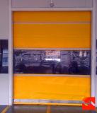 承認されるセリウムが付いている産業ローラーシャッター高速ドア(HF-08)