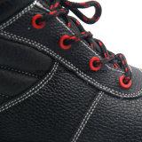Ningunos zapatos de trabajo compuestos del aislante de la punta del metal