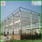 Изготовленный пакгауз структуры рамки (EHSS108)