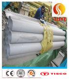 ASTM 310S 316の316tiステンレス製の円形の管の金属の鋼鉄によって冷間圧延される管