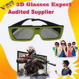 2015 nuovo Style Passive Circular Polarized 3D Glasses per la TV & Movies