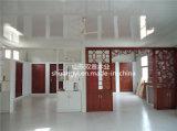 競争価格のための熱い販売MDF/PVCの内部の木のドア
