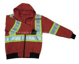 Safety Coat/ Parka Coat (DPA025)