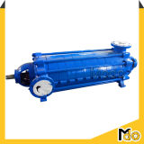 6 pouces - pompe à eau à plusieurs étages horizontale centrifuge principale élevée