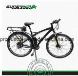 Al-Legierungs-Aufhebung-Gabel-elektrisches Fahrrad mit En19154