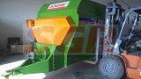 Применение коробки передач смесителя питания Tmr