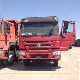 Autocarro con cassone ribaltabile della ruota motrice di tonnellata 6X4 della Cina 20-30