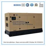Generador de potencia global de Cummins Dcec de la garantía 200kw