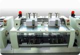 Sattel-nähende Buchbindung-Maschine als Muler Martini