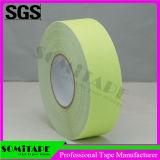 Somi 테이프 Sh903 상업 급료 안전 목적을%s 접착성 주의 테이프