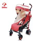 Новая Breathable и удобная прогулочная коляска младенца