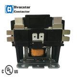 Contactor profesional de la CA del contactor 1pole 40A 24V del fabricante-suministrador