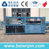 Machine d'extrusion de tube de PVC, ce, UL, conformité de CSA