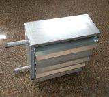 동관 알루미늄 탄미익 열교환기 또는 콘덴서