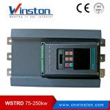 ポンプ柔らかい始動機220kw 380Vデジタルの柔らかい始動機(WSTRD30220)