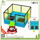 Trampoline пригодности хорошего качества малый квадратный миниый, самый дешевый Trampoline