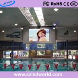 Panneau d'écran de location d'intérieur de panneau de l'Afficheur LED P6.25 avec 500X500 millimètre ou Module de Mourir-Caste de 500X1000mm