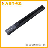 LED-Spur beleuchtet Spur - Three-Wire Führung - Aluminium plus Kupfer - 1 M 1.5 M 2 M