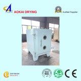 Máquina de secagem de vácuo do solvente orgânico