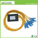 Blockless PLC 쪼개는 도구 1*8 SC/PC
