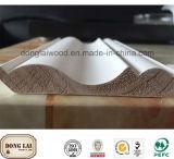 Moulage en bois d'amorce chinoise en gros bon marché de Gesso