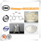 Diclorhidrato farmacéutico activo de Trimetazidine de la materia prima del API de los ingredientes
